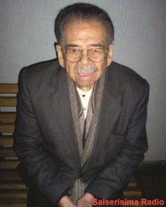 """Miguel Granados Arjona, """"El Viejo Mike"""""""